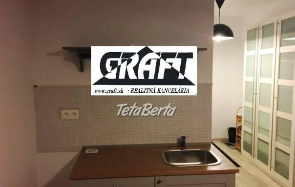 GRAFT ponúka 1-gars. Vietnamská ul. - Trnávka , foto 1 Reality, Byty | Tetaberta.sk - bazár, inzercia zadarmo