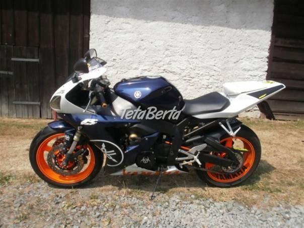 Yamaha YZF-R YZF-R1, foto 1 Auto-moto | Tetaberta.sk - bazár, inzercia zadarmo