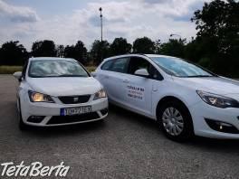 MMotors Autopožičovňa Opel Astra Seat Ibiza  , Auto-moto, Automobily  | Tetaberta.sk - bazár, inzercia zadarmo