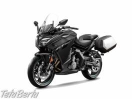 CFMOTO 650GT , Auto-moto, Motocykle a Štvorkolky  | Tetaberta.sk - bazár, inzercia zadarmo