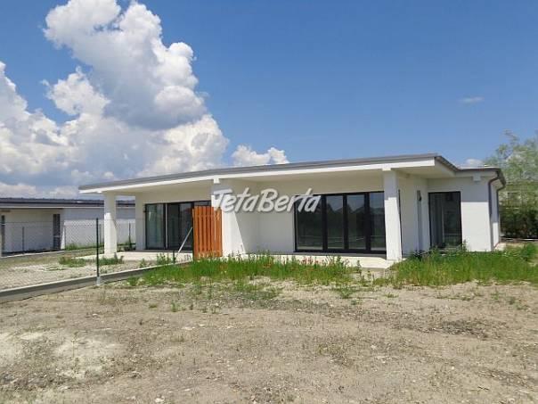 Predaj novostavby 4i RD /123 m2/ na Čiernej vode, pozemok 611 m2, foto 1 Reality, Domy   Tetaberta.sk - bazár, inzercia zadarmo