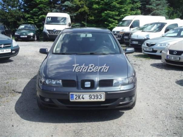 Seat Toledo 1.9 TDi Signo, foto 1 Auto-moto, Automobily   Tetaberta.sk - bazár, inzercia zadarmo