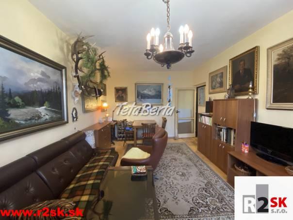 Predáme 2 izbový byt, Žilina - Bulvár, Puškinova ulica, LEN V R2 SK!, foto 1 Reality, Byty | Tetaberta.sk - bazár, inzercia zadarmo