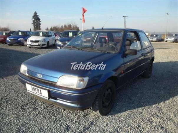 Ford Fiesta 1,1 i, foto 1 Auto-moto, Automobily | Tetaberta.sk - bazár, inzercia zadarmo