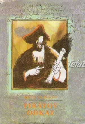 Pirátov odkaz, foto 1 Hobby, voľný čas, Film, hudba a knihy | Tetaberta.sk - bazár, inzercia zadarmo