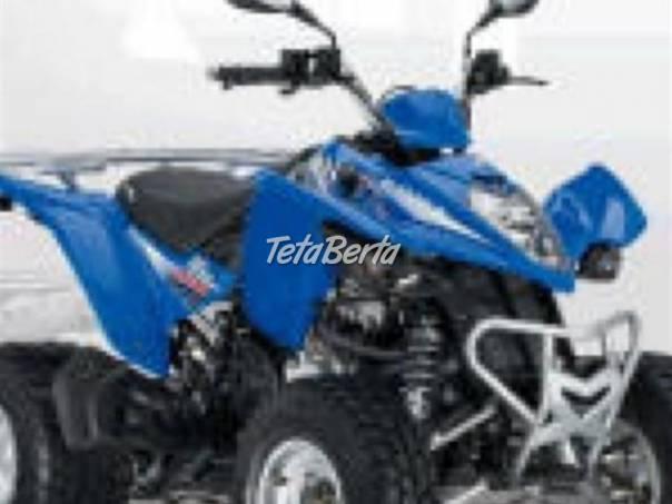 Kymco Maxxer ON-ROAD, foto 1 Auto-moto | Tetaberta.sk - bazár, inzercia zadarmo