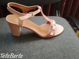 sandále , Móda, krása a zdravie, Obuv  | Tetaberta.sk - bazár, inzercia zadarmo