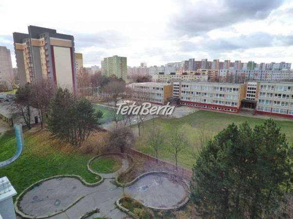 3-izbový byt BA Petržalka, 2x loggia, foto 1 Reality, Byty | Tetaberta.sk - bazár, inzercia zadarmo