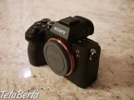 Sony Alpha a7R III Mirrorless Digital Camera (Body Only)  , Elektro, Foto  | Tetaberta.sk - bazár, inzercia zadarmo
