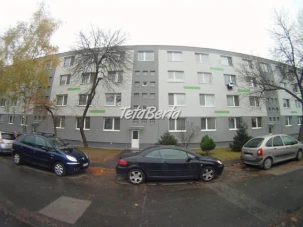 Ponúkame na predaj 3 - izbový byt ul. Exnárova, Ružinov - Pošeň, Bratislava II. , foto 1 Reality, Byty | Tetaberta.sk - bazár, inzercia zadarmo