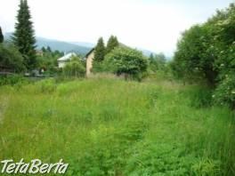 Stavebný pozemok v Polomke , Reality, Pozemky  | Tetaberta.sk - bazár, inzercia zadarmo