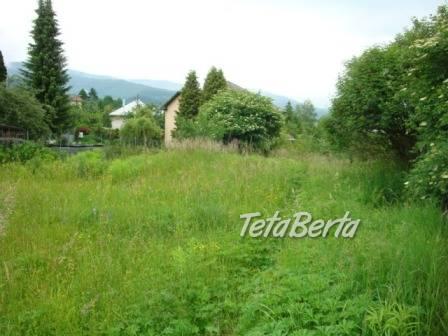 Stavebný pozemok v Polomke, foto 1 Reality, Pozemky | Tetaberta.sk - bazár, inzercia zadarmo