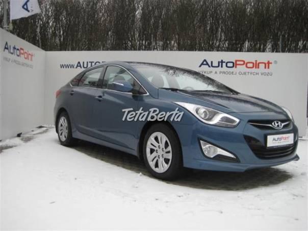 Hyundai i40 1,7 CRDi  Experience, foto 1 Auto-moto, Automobily   Tetaberta.sk - bazár, inzercia zadarmo