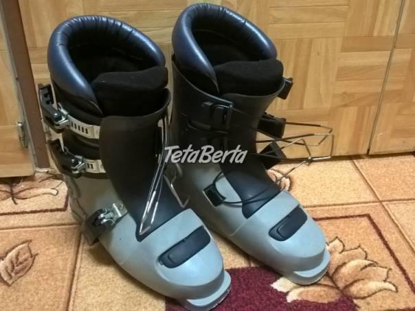 Predám detské lyžiarky Botas. Vnútorná veľkosť topánky cca 23 cm. Vonkajšia veľkosť topánky cca 30 cm. . , foto 1 Hobby, voľný čas, Šport a cestovanie | Tetaberta.sk - bazár, inzercia zadarmo