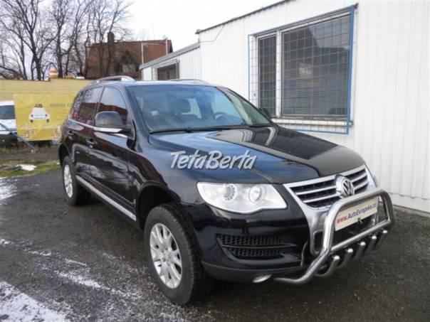 Volkswagen Touareg 2.5 TDI,128 KW,NOVÉ V ČR,SERVISKA, foto 1 Auto-moto, Automobily | Tetaberta.sk - bazár, inzercia zadarmo