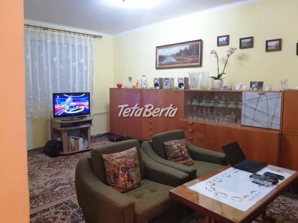 3 i byt s lodžiou na Švermovej ul. v BB-rezervované, foto 1 Reality, Byty | Tetaberta.sk - bazár, inzercia zadarmo