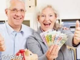 ponuka pôžičky , Reality, Ostatné  | Tetaberta.sk - bazár, inzercia zadarmo