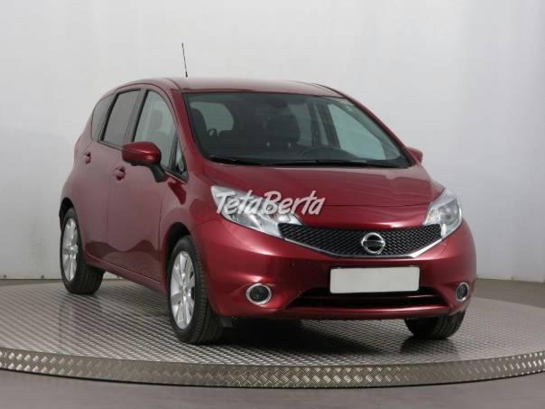 Nissan Note 1.5 dCi, foto 1 Auto-moto, Automobily | Tetaberta.sk - bazár, inzercia zadarmo