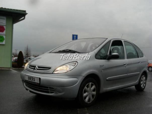 Citroën Xsara Picasso 1,8 i 16V, foto 1 Auto-moto, Automobily | Tetaberta.sk - bazár, inzercia zadarmo