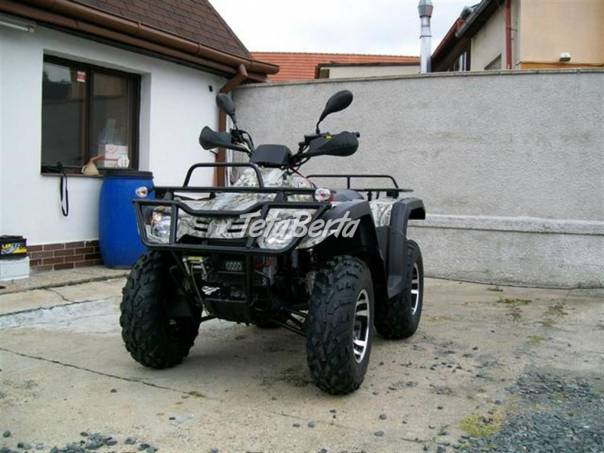 COMBAT FORCE 300 4x4, foto 1 Auto-moto | Tetaberta.sk - bazár, inzercia zadarmo