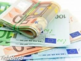 ponuka úverov medzi jednotlivcami , Reality, Ostatné  | Tetaberta.sk - bazár, inzercia zadarmo