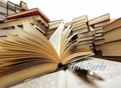 KOMPLET vypracované maturitné témy SJL, foto 1 Hobby, voľný čas, Film, hudba a knihy | Tetaberta.sk - bazár, inzercia zadarmo