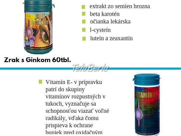 Program pre trvalé udržanie zdravého zraku, foto 1 Móda, krása a zdravie, Ostatné | Tetaberta.sk - bazár, inzercia zadarmo