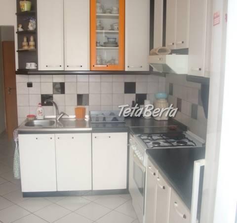 Zrekonštruovaný 3i byt v Brezne - rezervované, foto 1 Reality, Byty | Tetaberta.sk - bazár, inzercia zadarmo
