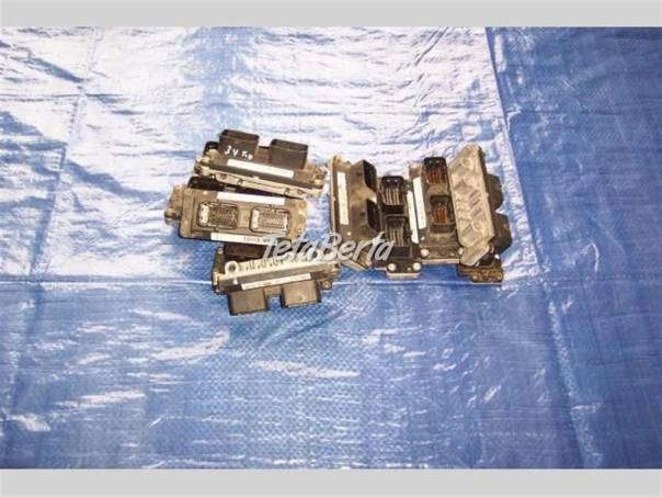 Fiat Punto motorova jednotka, foto 1 Auto-moto | Tetaberta.sk - bazár, inzercia zadarmo