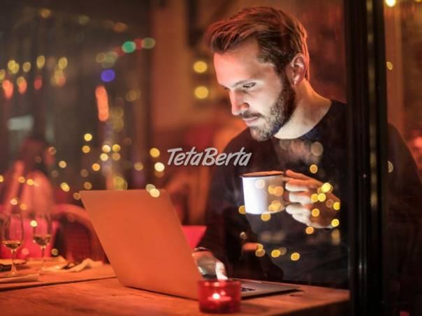 Zarobte si z domu na počítači (mobile) a internete, foto 1 Práca, Brigáda   Tetaberta.sk - bazár, inzercia zadarmo