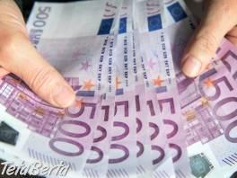 Rýchle pôžičky s vybavením už do 24-hodín , Obchod a služby, Financie  | Tetaberta.sk - bazár, inzercia zadarmo