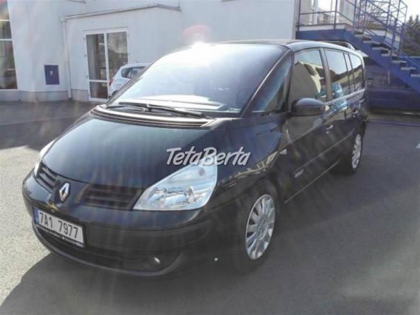 Renault Grand Espace 2.0 dCi, foto 1 Auto-moto, Automobily | Tetaberta.sk - bazár, inzercia zadarmo