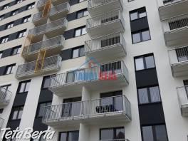 Uplne nový byt v novej novostavbe Jegeho Alej