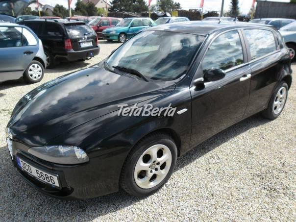 Alfa Romeo 147 1.6 TS, foto 1 Auto-moto, Automobily | Tetaberta.sk - bazár, inzercia zadarmo