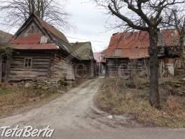 RE0602179 Pozemok / Zastavané plochy a nádvoria (Predaj) , Reality, Pozemky  | Tetaberta.sk - bazár, inzercia zadarmo