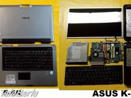ASUS DELL FUJITSU HP súčiastky na notebook , Elektro, Notebooky, netbooky  | Tetaberta.sk - bazár, inzercia zadarmo