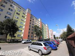 Predaj 1i bytu /34 m2/ na Rajčianskej, Vrakuňa , Reality, Byty    Tetaberta.sk - bazár, inzercia zadarmo