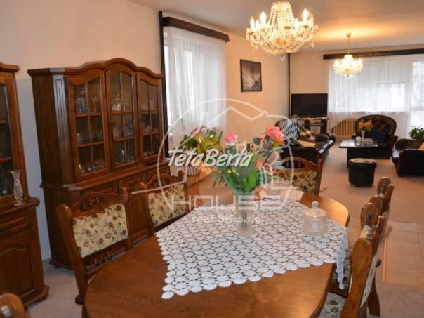 PREDAJ: 6 izbový rodinný dom, úžitková plocha 306m2, pozemok 714m2,Rusovce BAV, foto 1 Reality, Domy | Tetaberta.sk - bazár, inzercia zadarmo