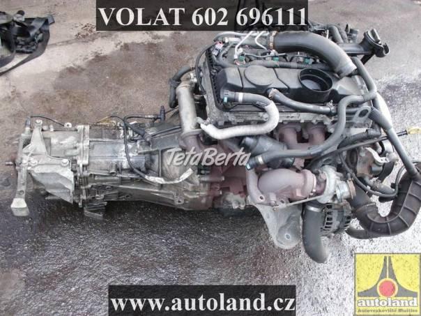 Ford Transit VOLATmotor JXFA, foto 1 Auto-moto | Tetaberta.sk - bazár, inzercia zadarmo