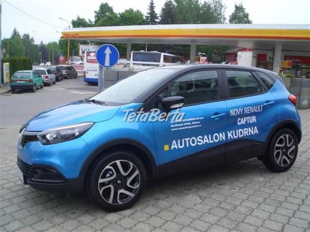 Renault  Energy 0,9 Tce 66Kw/90k S&S, foto 1 Auto-moto, Automobily | Tetaberta.sk - bazár, inzercia zadarmo
