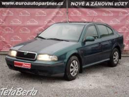 Škoda Octavia 1.6 GLX TAŽNÝ EKO 0 Kč