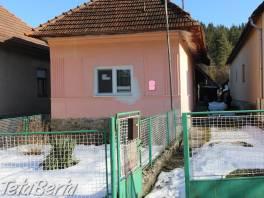 Rodinný dom a chalupa na predaj, Iľanovo , Reality, Domy    Tetaberta.sk - bazár, inzercia zadarmo