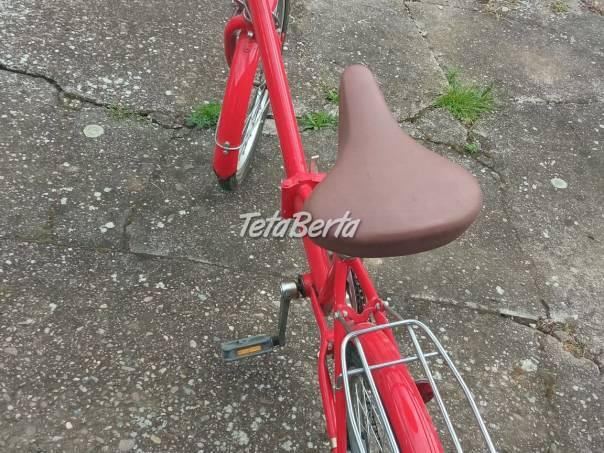 skladací bycikel , foto 1 Hobby, voľný čas, Šport a cestovanie   Tetaberta.sk - bazár, inzercia zadarmo