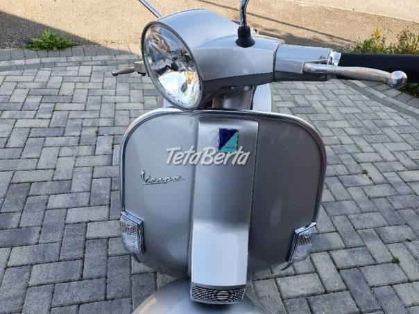 2003 Vespa PX200e Najeto 300 kilometrů, foto 1 Auto-moto, Motocykle a Štvorkolky | Tetaberta.sk - bazár, inzercia zadarmo
