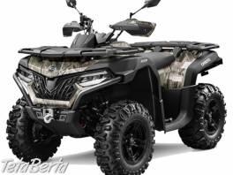CFMOTO Gladiator X625 EPS , Auto-moto, Štvorkolky    Tetaberta.sk - bazár, inzercia zadarmo