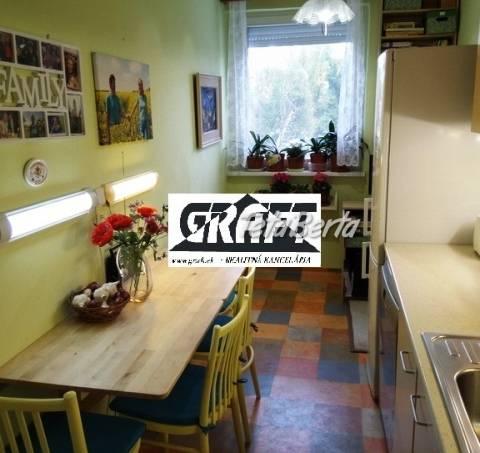 GRAFT ponúka 3-izb. byt Podzáhradná ul. - P.Biskupice, foto 1 Reality, Byty   Tetaberta.sk - bazár, inzercia zadarmo