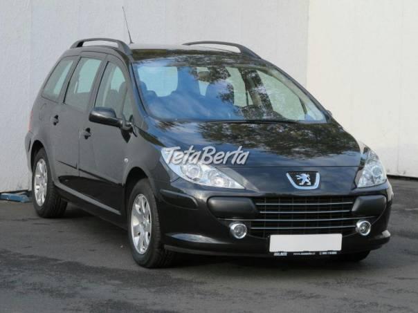 Peugeot 307 1.6 HDI, foto 1 Auto-moto, Automobily | Tetaberta.sk - bazár, inzercia zadarmo