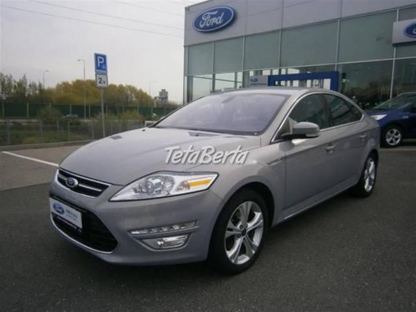 Ford Mondeo 2.0TDCi,103kW,CZ,1.MAJ,71560KM, foto 1 Auto-moto, Automobily   Tetaberta.sk - bazár, inzercia zadarmo