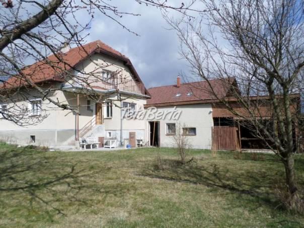 Rodinný dom Martin, Podháj - pôvodný stav , foto 1 Reality, Domy | Tetaberta.sk - bazár, inzercia zadarmo