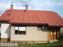 RD/chata na Čiernom Balogu v krásnom prostredí , Reality, Domy  | Tetaberta.sk - bazár, inzercia zadarmo